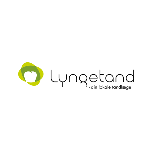 Logodesign for Lyngetand i Lynge